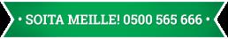 Soita meille 0500 565 666